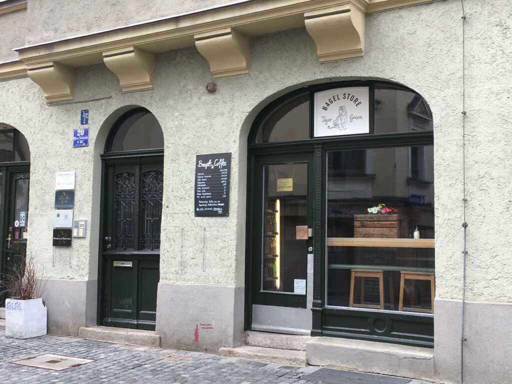 Cafe Regensburg Innenstadt