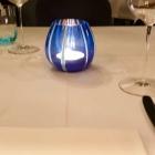 Foto zu Chapeau La Vache: Tisch vor der Bestellung