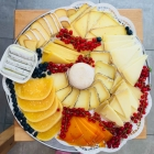 Foto zu Zum goldenen Käse: