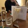 Champagner-Stimmung