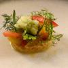 Bretonischer Hummer | Bunte Tomaten | Kräuter