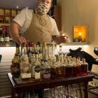 Foto zu Coeur D'Artichaut - Restaurant: der Maître in seinem Element