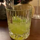 """Foto zu Coeur D'Artichaut - Restaurant: Cocktail """"Dill No Dill"""""""