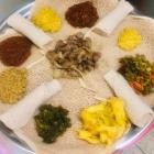 Foto zu Addis Abebaye Äthiopisches Restaurant Mainz: