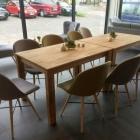 Foto zu Café im Bioladen Brinkman: