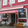 Neu bei GastroGuide: Taverne Ouzo