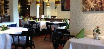 Bild von Hotel-Restaurant Graf Eberhard