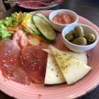Foto zu Brasserie Sol y Sombra: Frühstück Espana