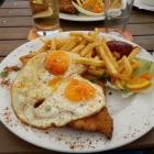 Foto zu Restaurant am Holstentor: