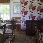 Foto zu Hof Radlandsichten - Café: