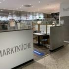Foto zu Marktküche in der GALERIA Markthalle: