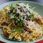 Foto zu Pastaria by Julie Manufaktur & Restaurant: Fettucine