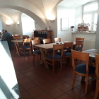Foto zu Occo Konditorei und Brasserie im Schloss Gottorf: