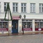 Foto zu Restaurant Olymphos: