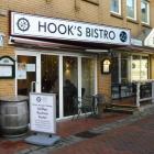 Foto zu Hook's Bistro & Restaurant: