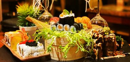 Fotoalbum: Fuji Restaurant Saarbrücken