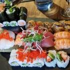 Foto zu YEDO Sushi: .