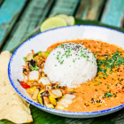 Foto zu Holly's | Restaurant & Café: Holly's | world food & lifestyle: leckere Currygerichte.