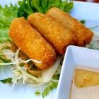 Foto zu Viet Corner: Frühlingsrollen Hanoi Style