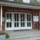 Foto zu Hotel Alte Fischereischule: