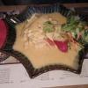 Gaeng Phet Zapparot Gai 10,90 € - Hühnerfilet, Ananas + rotem Curry