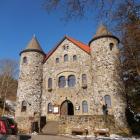 Foto zu Jagdschloss Holzberghof: Holzberghof am 27.02.2016