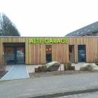 Foto zu Alte Garage: