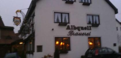 Bild von Albquell Bräuhaus