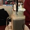 White Choc Caramel