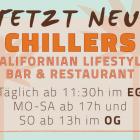 Foto zu Chillers Aschaffenburg:
