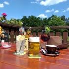 Foto zu Gaststätte ZUM REITERHOF: Getränkeauswahl