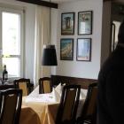 Foto zu Ristorante Cortina:
