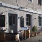 Foto zu Herzstück Restaurant Weinbar: