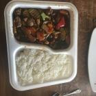 Foto zu My An · Asian Food: M7 Rindfleisch Gung Bao