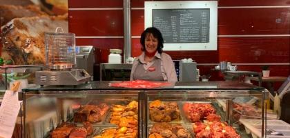 Bild von REWE Markt Messerschmidt