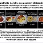 Foto zu REWE Markt Messerschmidt: Beispielhafte Gerichte in unserem Metzgerbistro