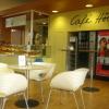 Neu bei GastroGuide: Café Hölderlin
