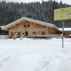 Foto zu Spitzing Alm im Arabella Alpenhotel: