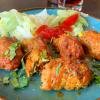 Tandoori Seekh Kebab