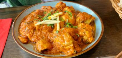 Bild von Restaurant Royal Punjab