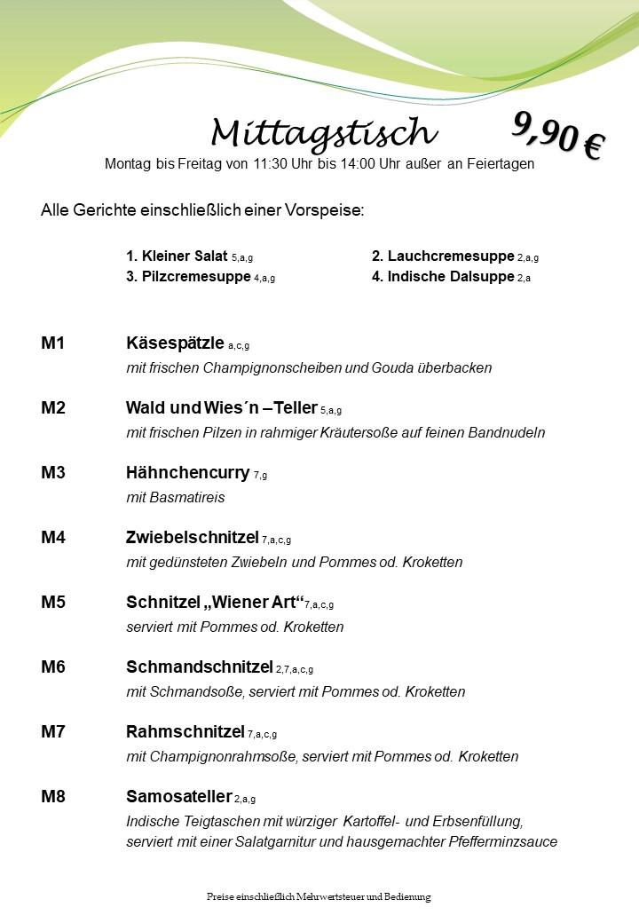 Bild zur Nachricht von Zum Grünen Laub - Zöllerhannes