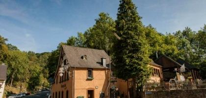 Fotoalbum: Burg Café