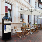 Foto zu Weinkontor-Nordsee: