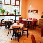 Foto zu Café Eiszeit Zossen: