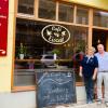 Neu bei GastroGuide: Café Eiszeit Zossen