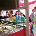 Foto zu Eiscafè Tosca: