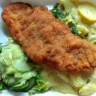 Foto zu Original raffinierte deutsche Küche: