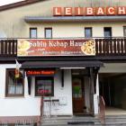 Foto zu Sahin Kebap Haus: Eingang