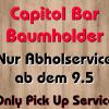 Neu bei GastroGuide: Capitol Bar