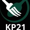 Neu bei GastroGuide: Kp21 Open Mind